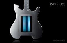 Сенсорная гитара - Обзор революционного инструмента
