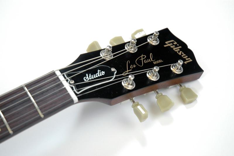 гитары + Фото Gibson Les