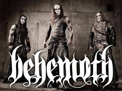 Польская группа Behemoth не смогла выступить в Новосибирске