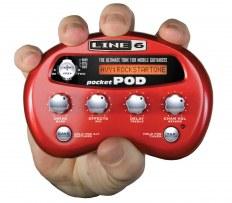 Line 6 Pocket POD - Обзор гитарного процессора