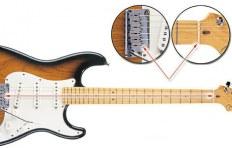 Мензура гитары. Тонкости настройки для хорошего звучания