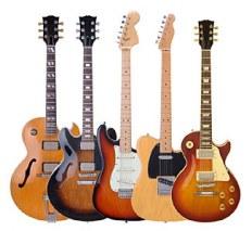 История гитары от момента основания до нашего времени