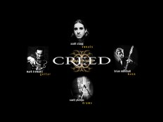 Creed - История  Биография группы + Фото
