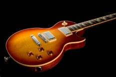 Гитара Gibson Les Paul Standard - Обзор инструмента