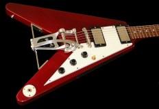 Gibson Flying V - Обзор гитары