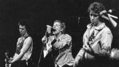 Sex Pistols - История группы \ Биография + Фотографии