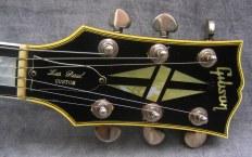 Gibson Les Paul Custom - Обзор гитары + Фото