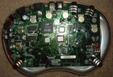 Line 6 POD XT Live - Обзор гитарного процессора