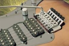 Как натянуть струны на гитару? Показываем на примерах!