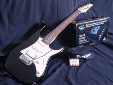 Ibanez GRX40 - Обзор гитары + Фото