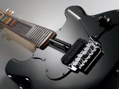 Пентатоника на гитаре. Как играть правильно + История