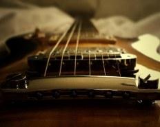Название струн на гитаре. Полная инструкция для гитаристов