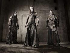 Behemoth - История  Биография группы + Фото