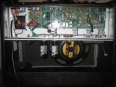 Fender Hot Rod Deluxe - Обзор Лампового усилителя