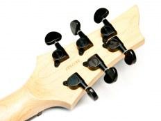 Schecter Omen 6 - Обзор гитары + Фото