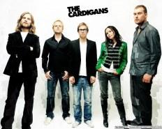 The Cardigans - История  Биография группы + Фотографии