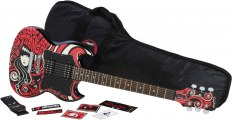 Epiphone G-310 - Обзор гитары + Фото