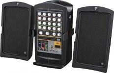 Fender PASSPORT 150 PRO - Обзор уникального звукоусилителя
