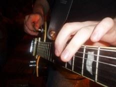 Приемы игры на гитаре. Обзор-инструкция для гитаристов