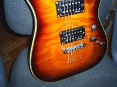 Schecter Omen 6 Extreme - Обзор гитары + Фото