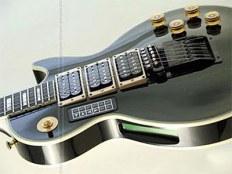 Гитары Гибсон - Обзор всей серии мировых гитар