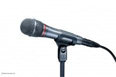 Электретный микрофон - Обзор + фото