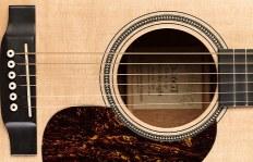 Гитары Martin - Обзор всей линии акустических гитар