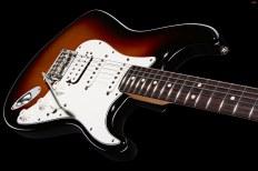 Fender American Standard Stratocaster - Обзор гитары