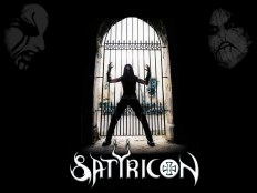 Satyricon - Фоны и Обои группы