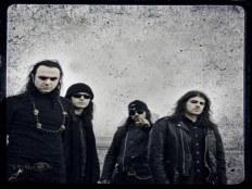 Moonspell - Фоны и Обои группы
