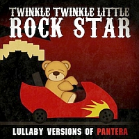 Песни Pantera стали колыбельными