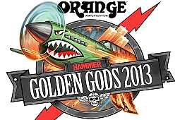 ������� ��������� ������� Golden Gods �� ������� Metal Hammer