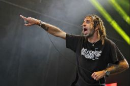Вокалист LAMB OF GOD споет с EYEHATEGOD