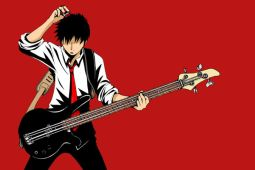 Наука доказала важную роль бас-гитаристов