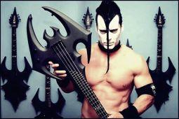 Гитарист MISFITS станет убийцей
