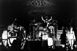 Скончался бывший барабанщик BOSTON
