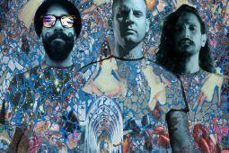 Барабанщик MASTODON выпускает новый альбом проекта ARCADEA