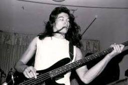 Скончался бывший бас-гитарист BLACK FLAG