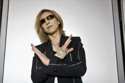 Барабанщику X JAPAN сделали операцию