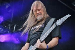 MESHUGGAH сменили гитариста