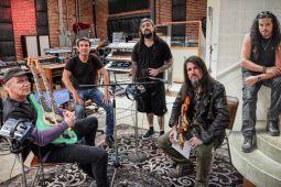 Супергруппа SONS OF APOLLO готовит новый альбом