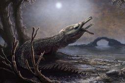 Ископаемого крокодила назвали в честь фронтмена MOTORHEAD