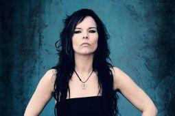 Бывшая вокалистка NIGHTWISH нашла новый коллектив