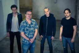 Музыкантов DEAD CROSS задержала полиция