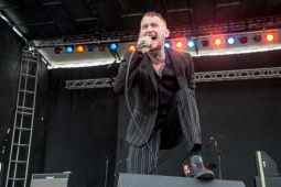 RATTLESNAKES прервали гастроли из-за проблем с психикой