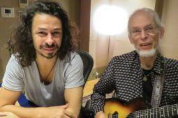 Гитарист YES выпустит альбом, записанный с покойным сыном