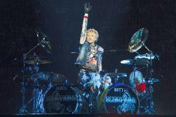 Бывший барабанщик SCORPIONS собирается воскресить старую группу