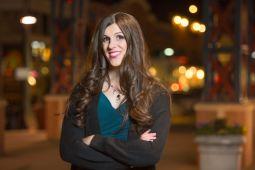 Вокалистка CAB RIDE HOME стала первым американским политиком-трансгендером