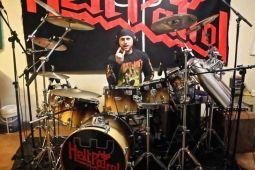 MANOWAR взяли нового барабанщика