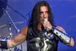 Бас-гитарист MANOWAR анонсировал сольные выступления